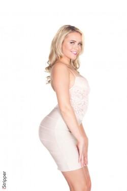 Flexible Personality - Blonde iStripper Mia Malkova